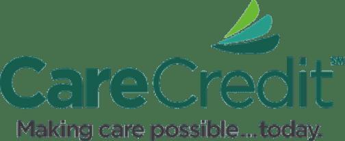 care credit transparent logo